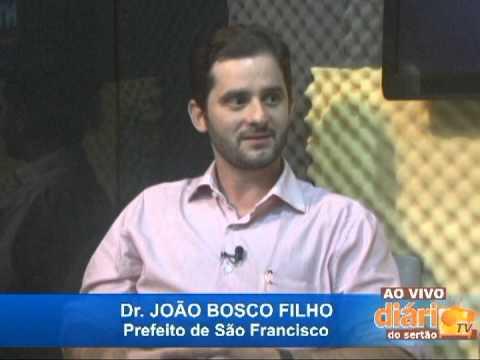Interview   Dr Joao Bosco Filho   02092013