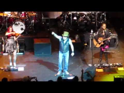 Zucchero - live from Saban Theater, Los Angeles (03.17.17)