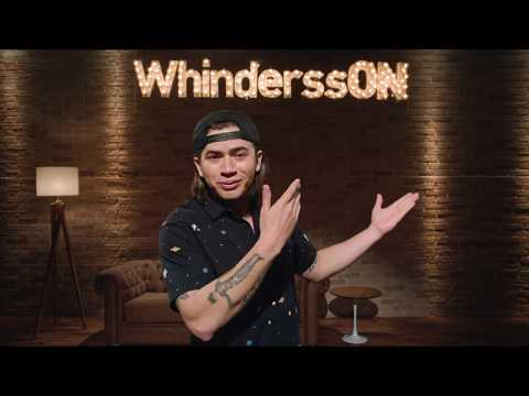 WhinderssON x WhinderssOFF | Eita atrás de eita