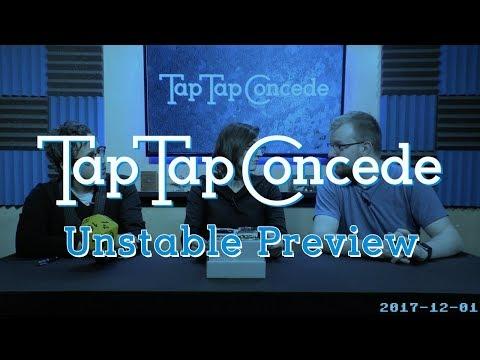 TTC 197 - Unstable Preview