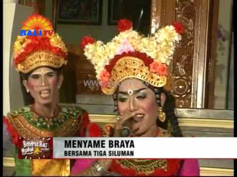 Bondres Bali Ngakak Tiga Siluman Episode 2
