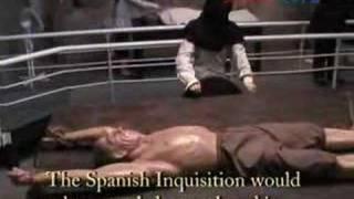 The Spanish Inquisition Museum