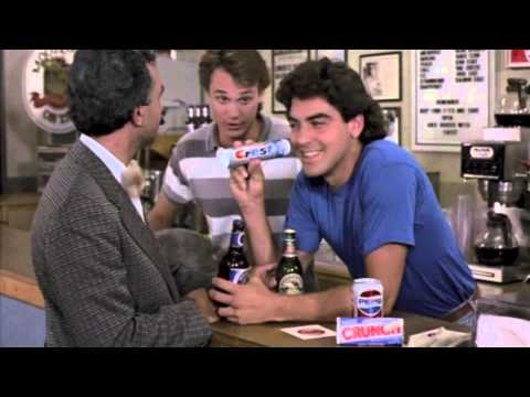 Return of the Killer Tomatoes with George Clooney - Scene 32-1