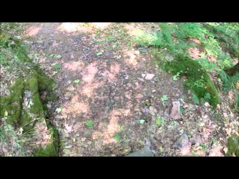 Troop 360 Porccupine Mountains High Adventure Trip 2012 Part 1.wmv