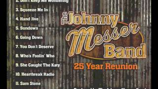 The Johnny Messer Band - Heartbreak Radio