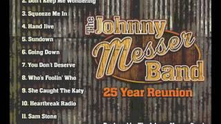 The Johnny Messer Band - Heartbreak Radio