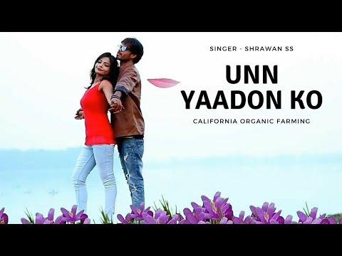उन् यादों को | Nagpuri Sad Song Video 2018 - Unn Yadon Ko | Republic Day Special | Sharwan Ss