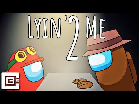 Lyin' 2 Me