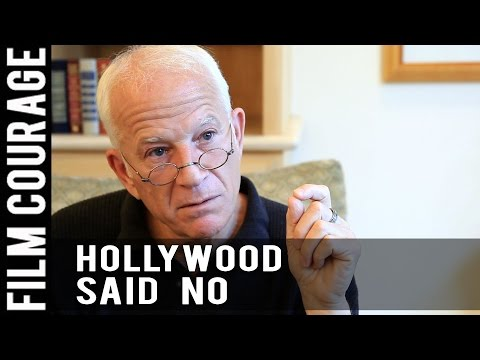"How I Got $32 Million For My Movie After Everyone In Hollywood Said ""No"" by Gary W. Goldstein"