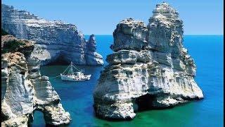 Зеленый остров  Корфу(Корфу - наверное самый зеленый из всех островов Греции, который находится на северо-западе страны и окружае..., 2014-10-02T17:32:14.000Z)