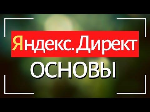 Настройка Яндекс Директ 2020. Настройка Яндекс Директ Поиск и РСЯ. Yandex Direct для начинающих