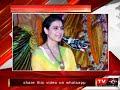 kajol at durgapooja in beautiful saree look.- tv24 Whatsapp Status Video Download Free