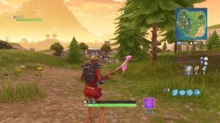 Fortnite Battle Royale: How to get your crosshairs back (August 2018)