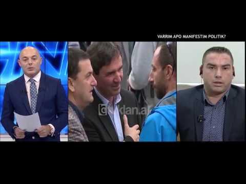 Opinion - Varrim apo manifestim politik? (08 nentor 2018)