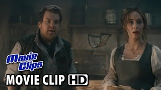Video Into The Woods Movie CLIP 'To Grandmother's House' (2014) - Johnny Depp Movie HD download MP3, 3GP, MP4, WEBM, AVI, FLV Januari 2018