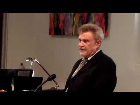 """""""Our Better Angels"""" Rev. Jim Covington - November 6, 2016"""