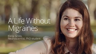A life without migraines
