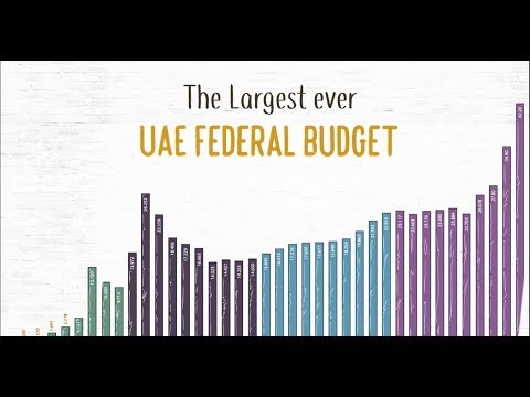 The Largest ever Federal Budget in UAE History
