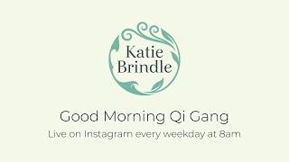 Good Morning Qi Gang! Advice On Cystitis