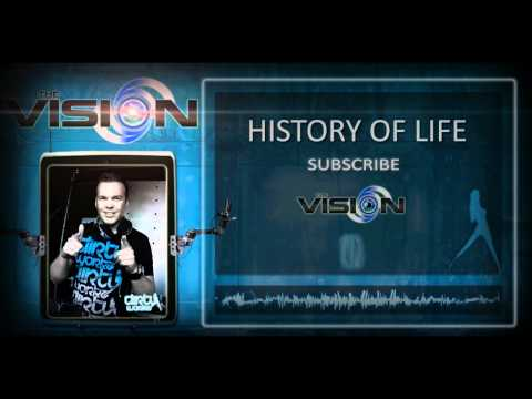 The Vision & Tartaros - History of life (HQ Preview)