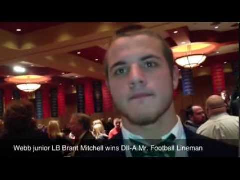 2013 Mr. Football Awards