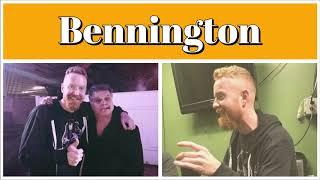 Bennington - The Pizza Boy Bet - Midnight Slider
