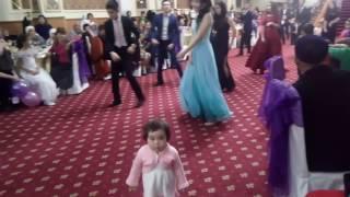 Самый лучший флешмоб на свадьбе 03.11.2016 Бакдаулет-Мадина ❤👰🙏
