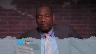 Dikembe Mutombo, future voice actor?