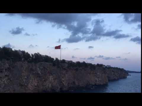 Lovely weather in beautiful Antalya !