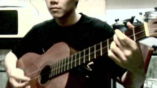 Ne-Yo | Because Of You (Betaphats Guitar Instrumental)