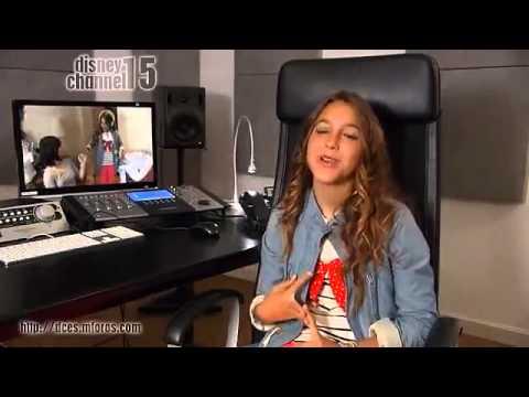 Elena alberdi en la gira tras las camaras youtube - Elena alberdi ...
