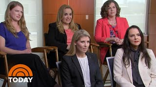 Republican Women Open Up About The Party's Future | TODAY