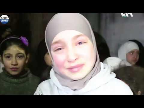 الحب يسود - Alhubbu Yasood (Maher Zain) Cover by Comel