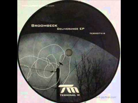 Broombeck feat. Deetron & Seth Troxler - Delivery Step (Monomatiq Edit)