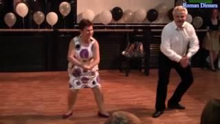 Вот как надо Буги Вуги танцевать! Band ODESSA   Морячка