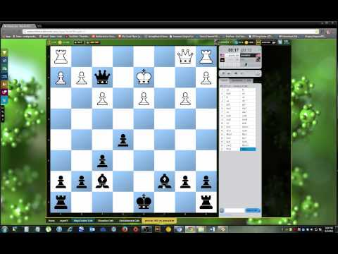 LIVE Bullet Chess960 #120 - the rivalry continues - vs Probie960