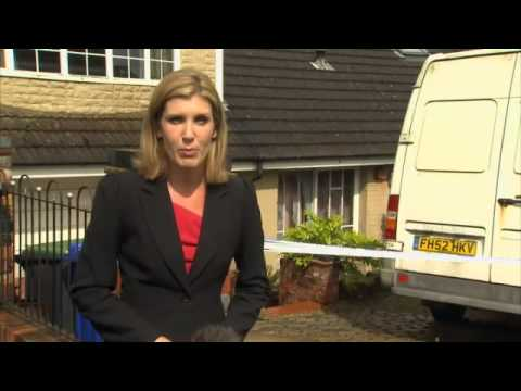House Explodes in England - Islamic Terrorism ?