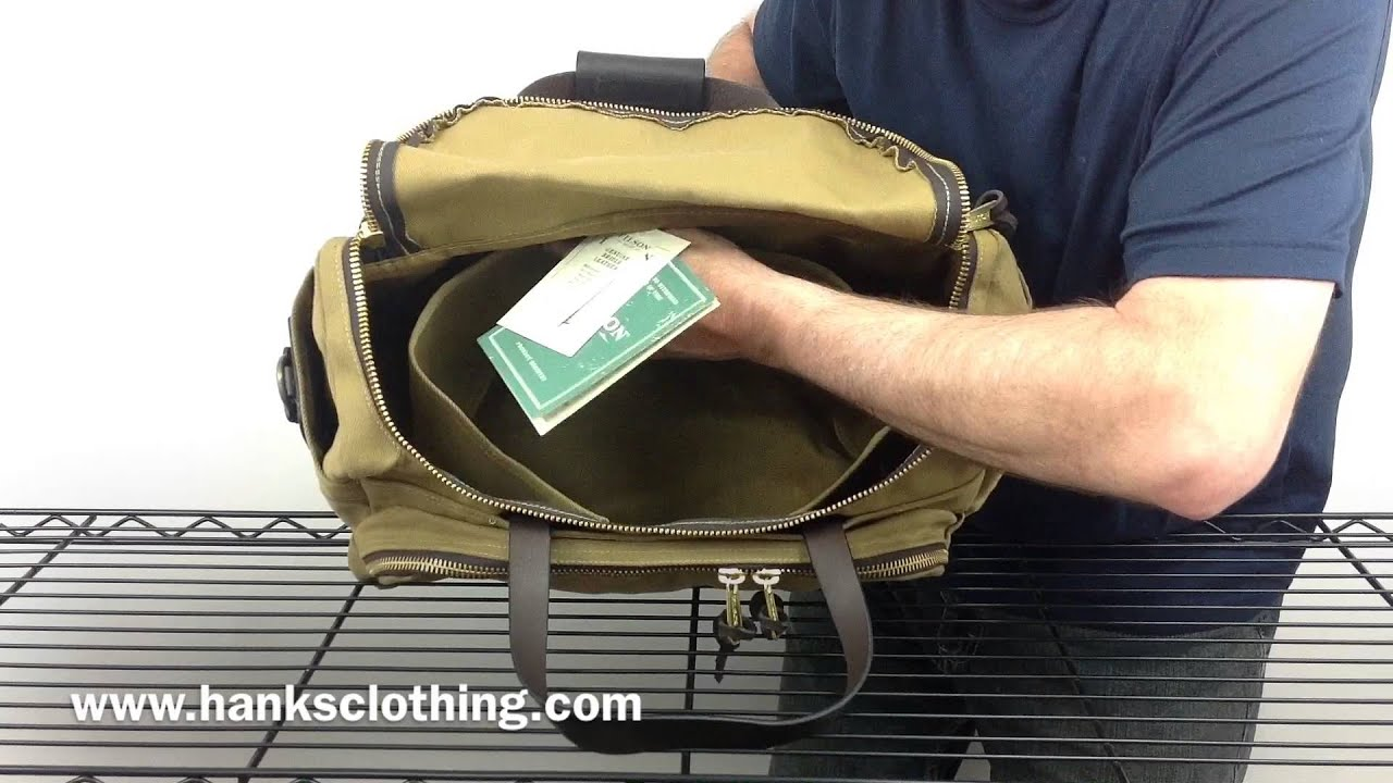 Filson Sportsman Bag 70266