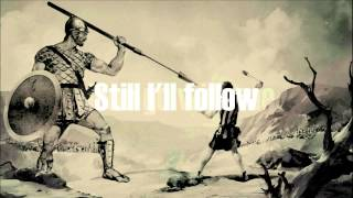 Brave by Moriah Peters (Lyric Video)