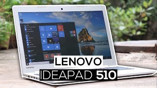Lenovo IdeaPad 510 Review 2017! - Gaming On A Budget?