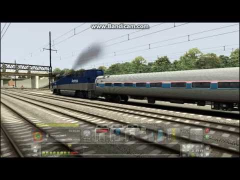 how to download train simulator 2014