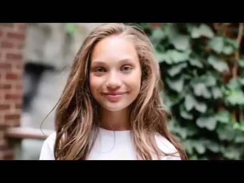 Maddie Ziegler - Are You Happy Now?