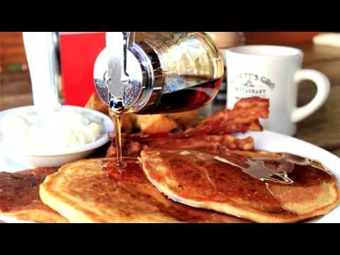 Nashville Breakfast - Downtown Nashville TN