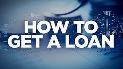 How to Get a Loan - Real Estate Investing Made Simple