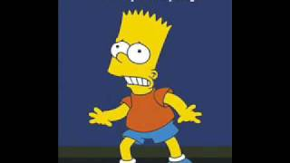 Bart Simpsons - Do The Bartman