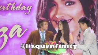 LizQuen ASAP part II