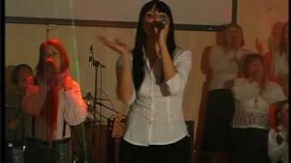 Прославление - Наш Бог Всемогущий.mpg