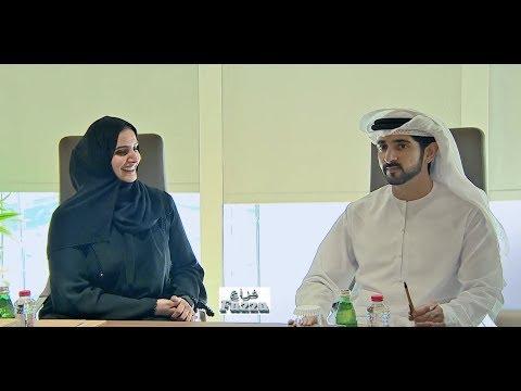 Sheikh Hamdan (فزاع Fazza) Initiates 3 Year Countdown for Dubai  (6.02.2019)