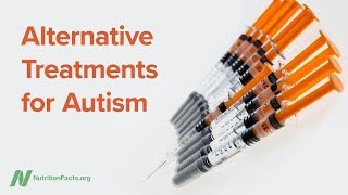 Alternativní léčba autismu