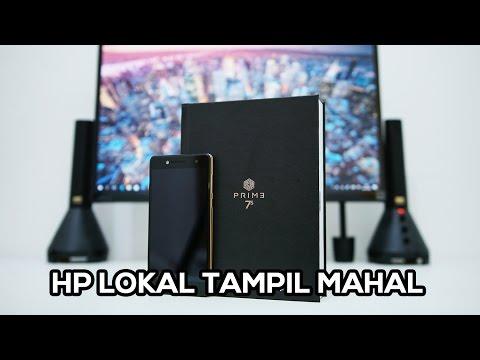 Unboxing Polytron Prime 7s Indonesia - Terlihat Menjanjikan
